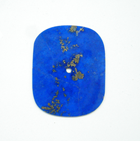 Picture of a Lapis watch dial.